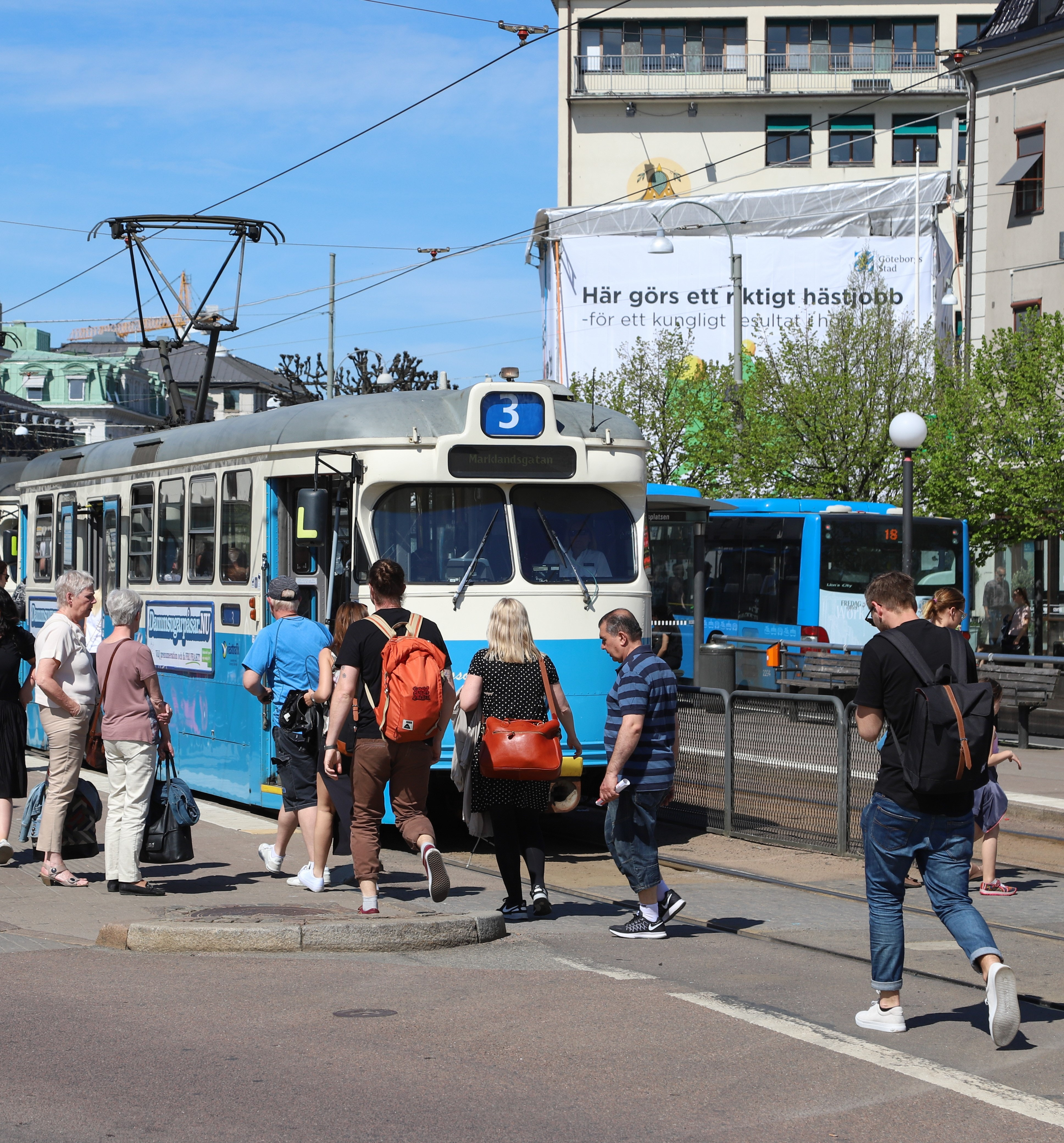 For Mobility as a Service (MaaS) to solve our transport woes, some things need to change