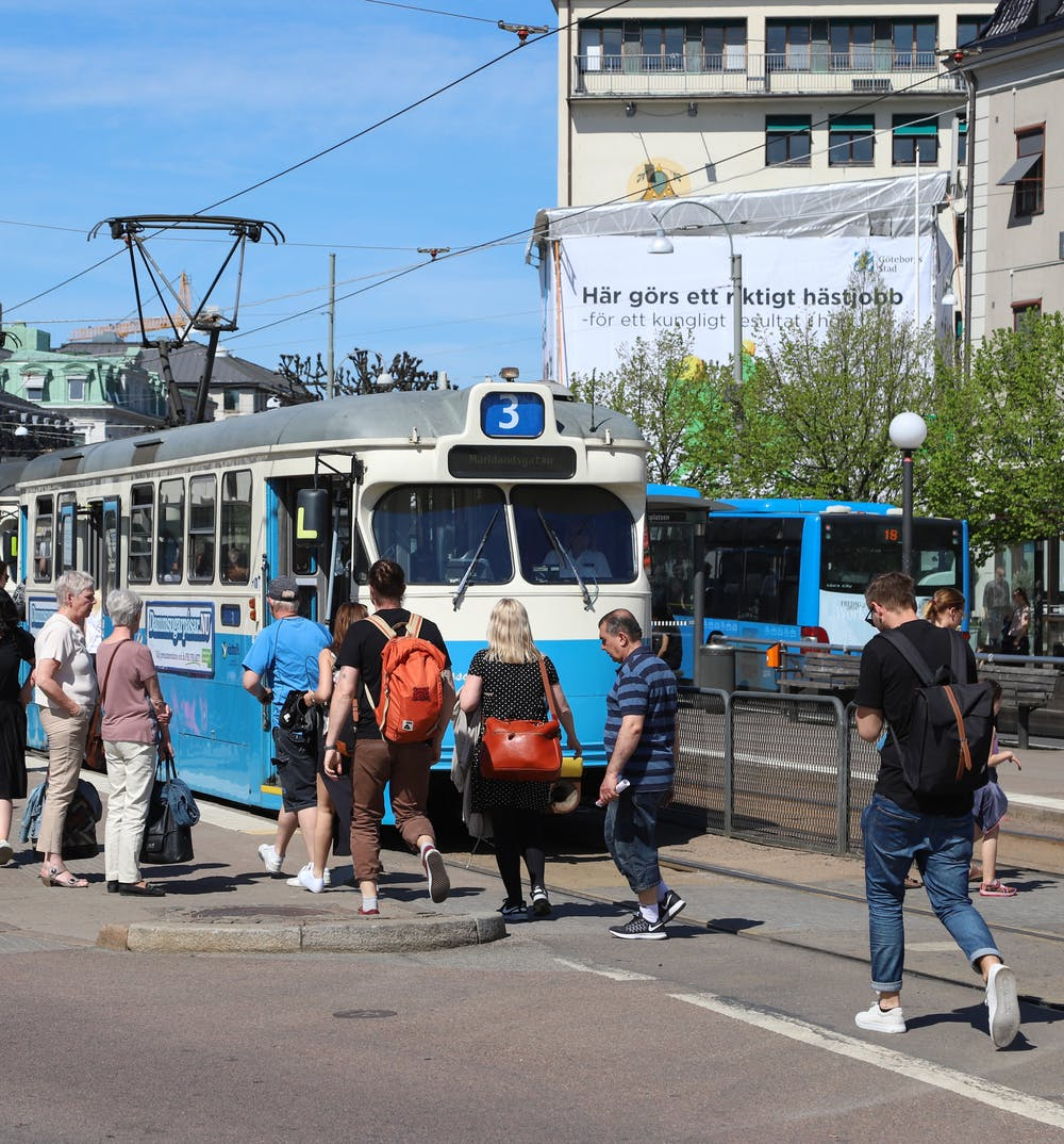 For Mobility as a Service (MaaS) to solve our transport woes