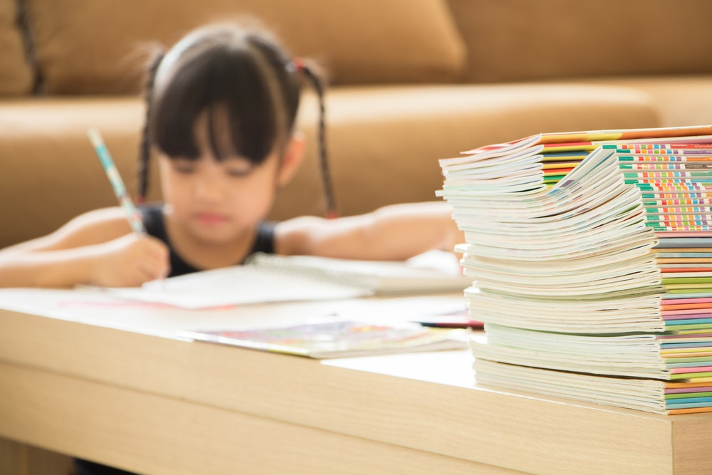 More primary schools could scrap homework – a former classroom teacher's view