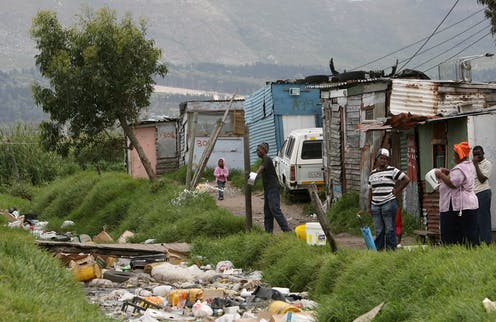 south africa is set on fixing its economy but will poor people benefit