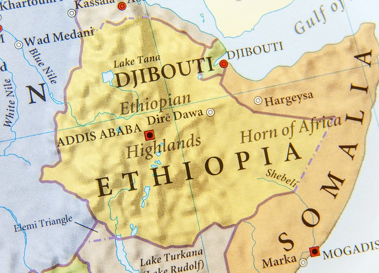 Peace in the Horn of Africa could depend on how Ethiopia handles its reforms process