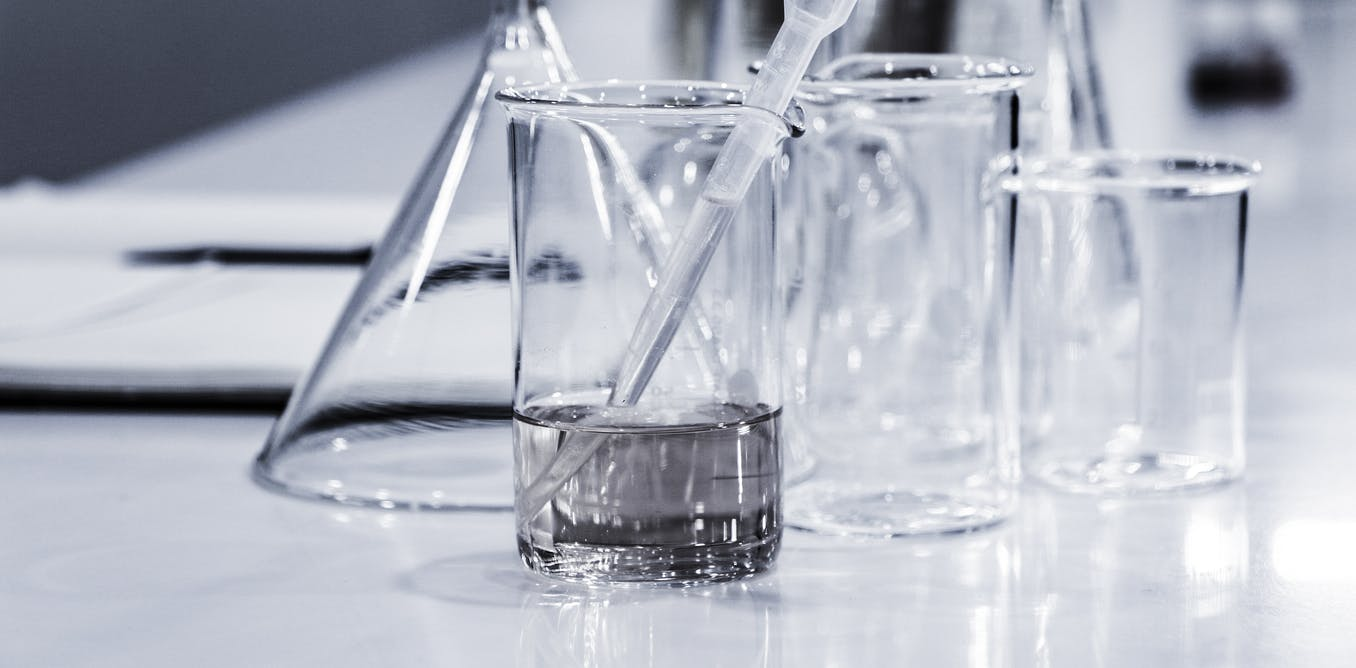 What does a chemical do? Addressing misconceptions about chemistry