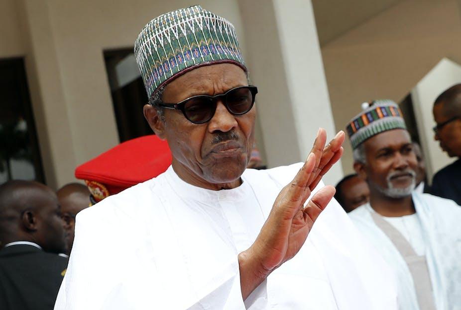Broken government promises to blame for Nigeria university