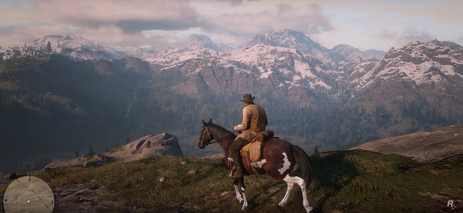 Red Dead Redemption 2 Can A Video Game Be Too Realistic