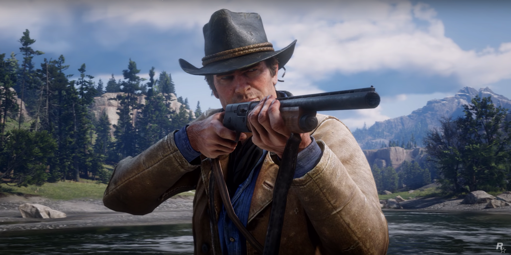 Red Dead Redemption 2: can a video game be too realistic?