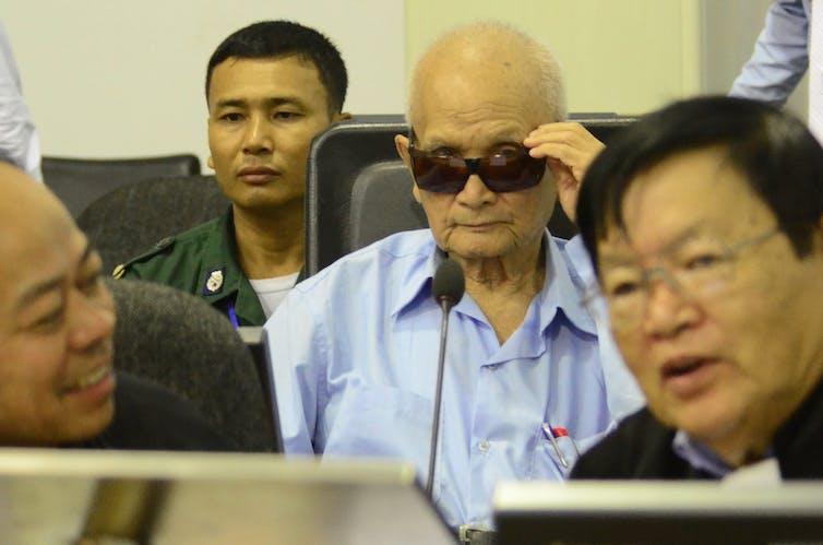Cambodians await crucial tribunal finding into 1970s brutal Khmer Rouge regime
