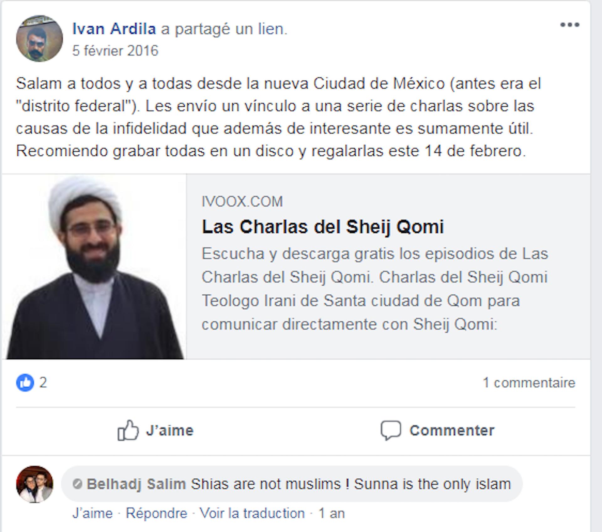 les groupes facebook de chercher pareja saint georges