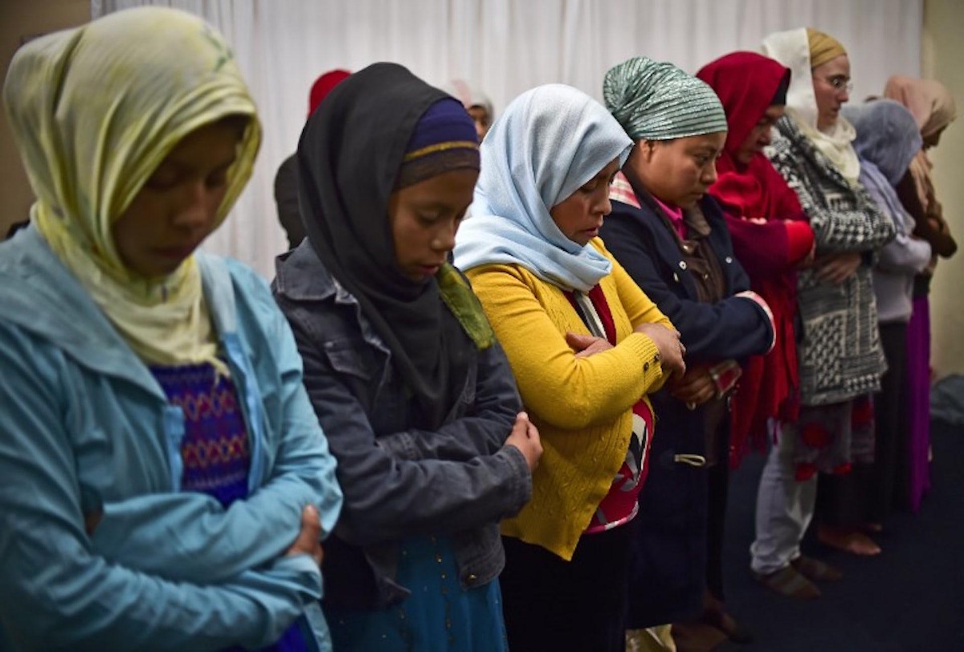 Quand l'islam 2.0 fascine les latino-américaines