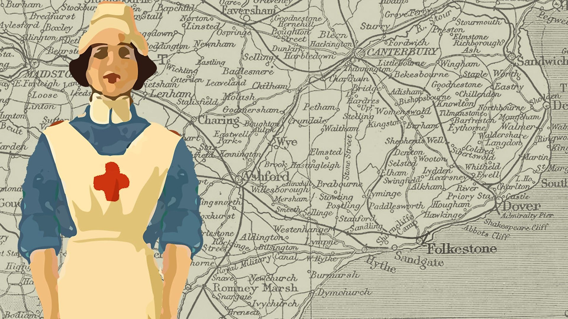 Home Front: 100 years on, BBC's groundbreaking four-year experiment brought real people to life