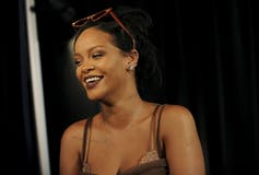 Many think of Rihanna when they hear Barbados.