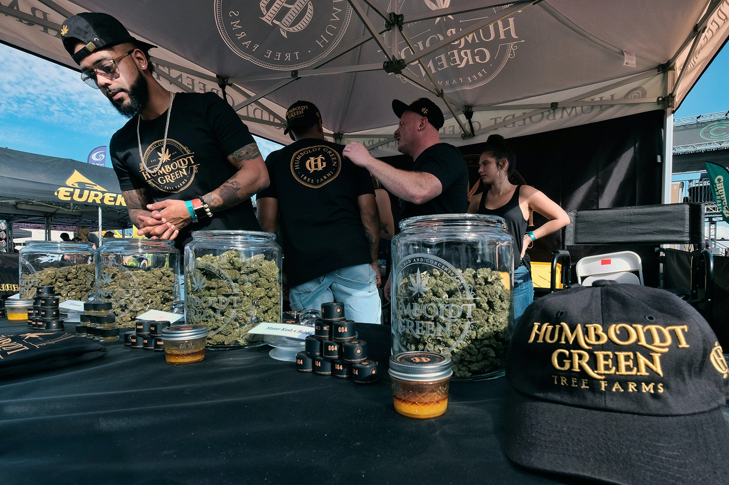 Can artisanal weed compete with 'Big Marijuana'?
