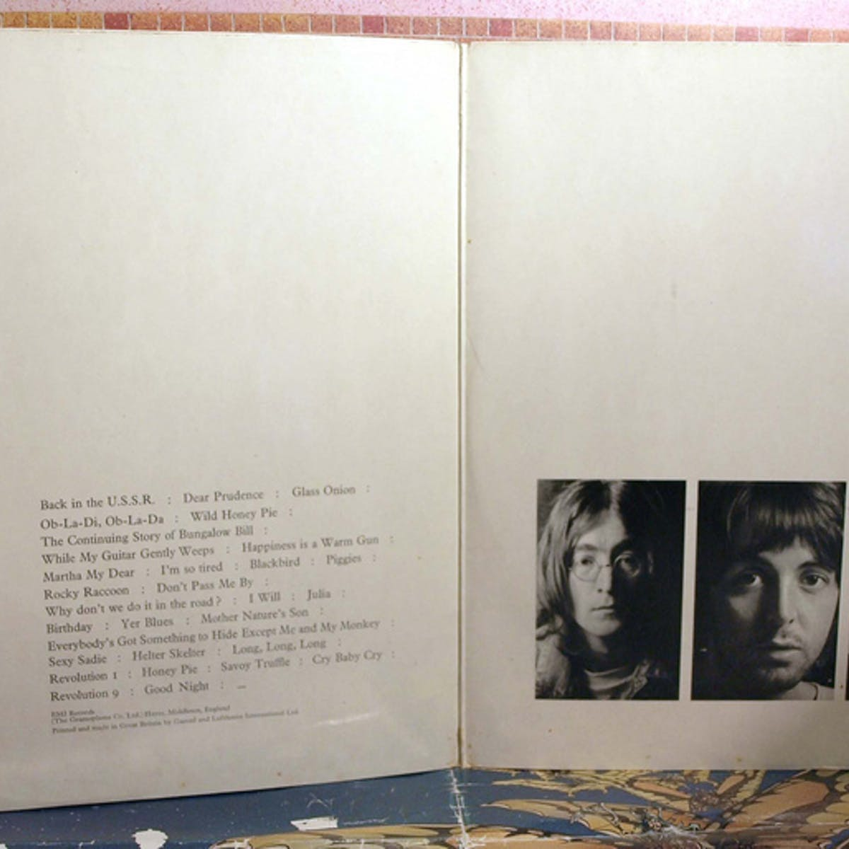 The Beatles White Album at 50: its avant garde eclecticism