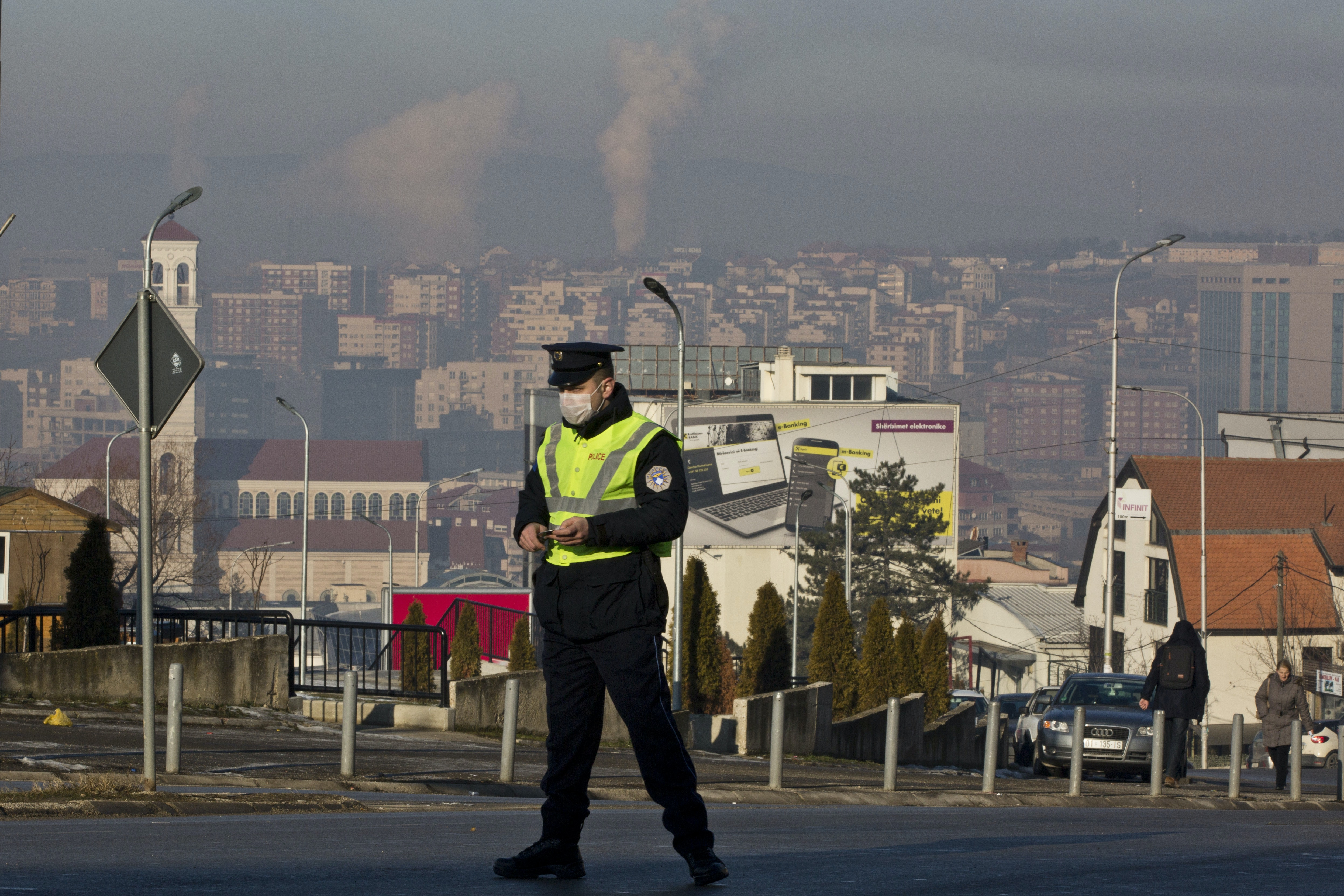 Fine particle air pollution is a public health emergency hiding in plain sight