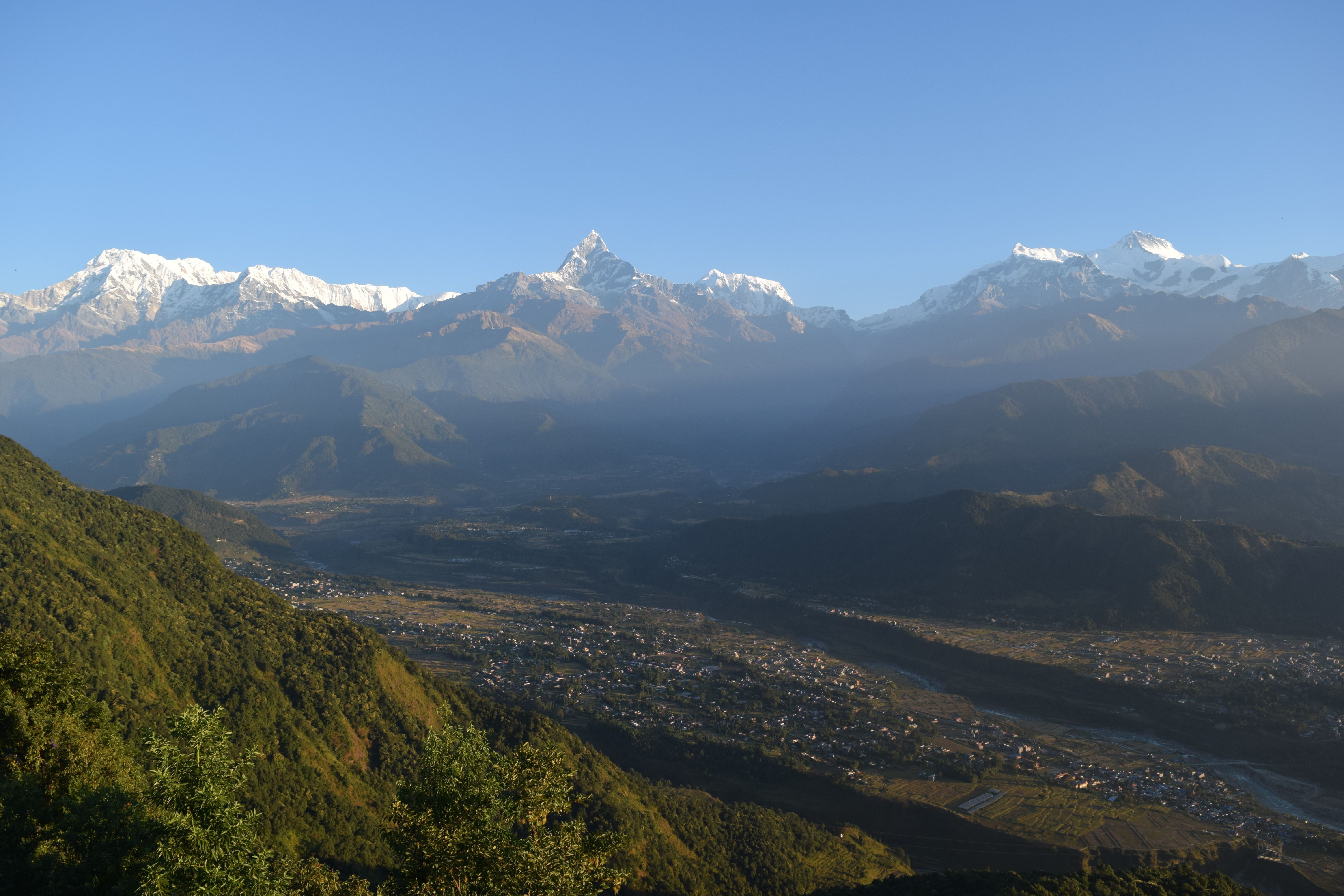 Will an ambitious Chinese-built rail line through the Himalayas lead to a debt trap for Nepal?