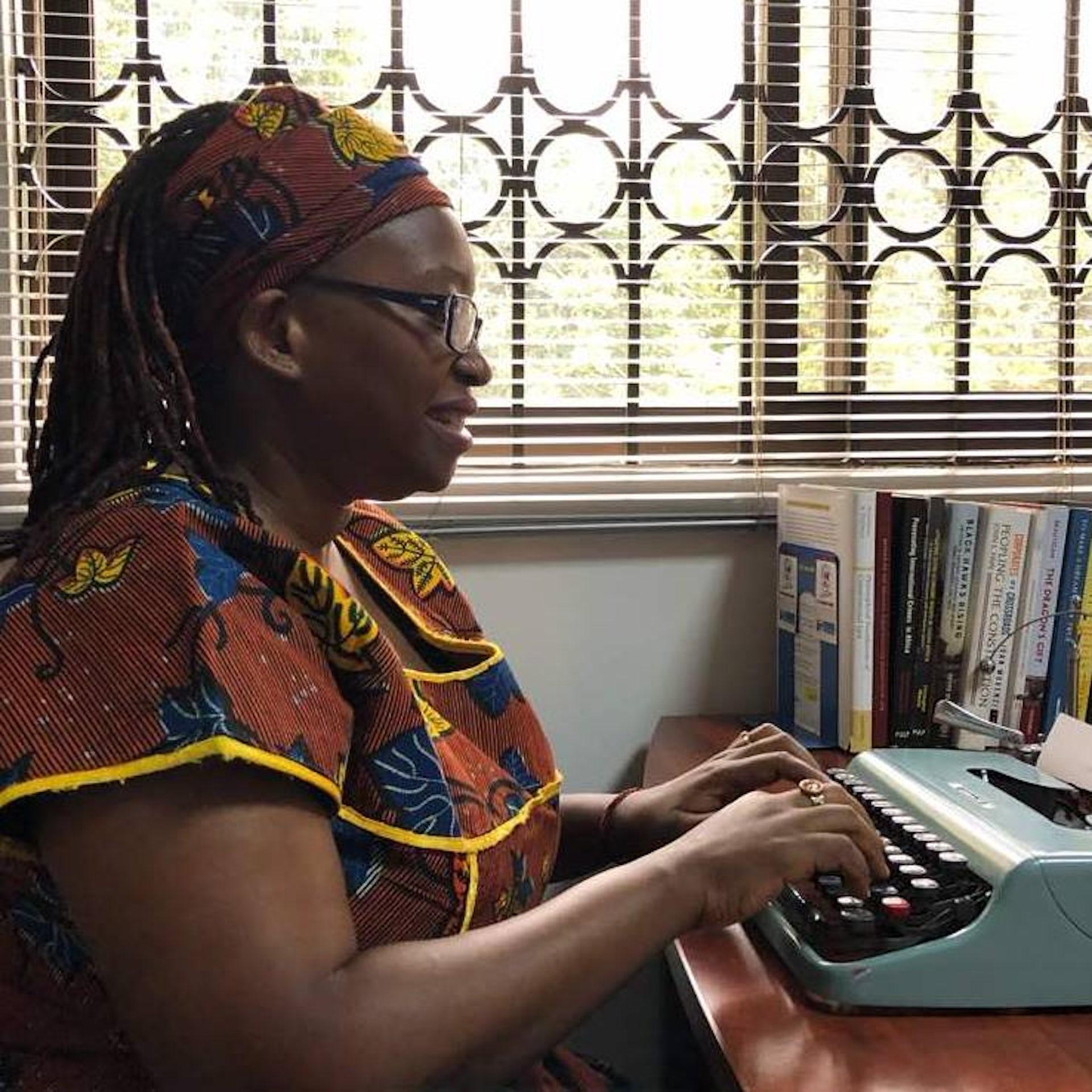 Stella Nyanzi: the formidable feminist foe Museveni has failed to silence