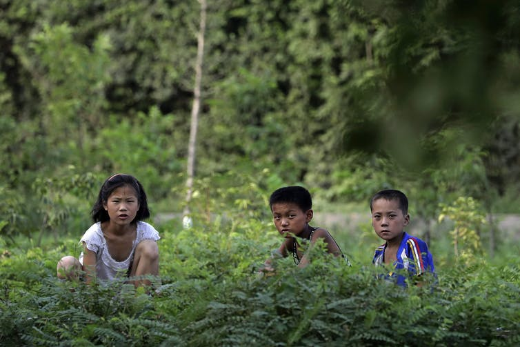 What about the kids? The worrisome Cuba-North Korea friendship