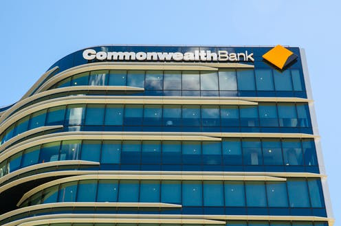 The royal commission is about to grill the chiefs of the big four banks. Here's why soon they mightn't exist