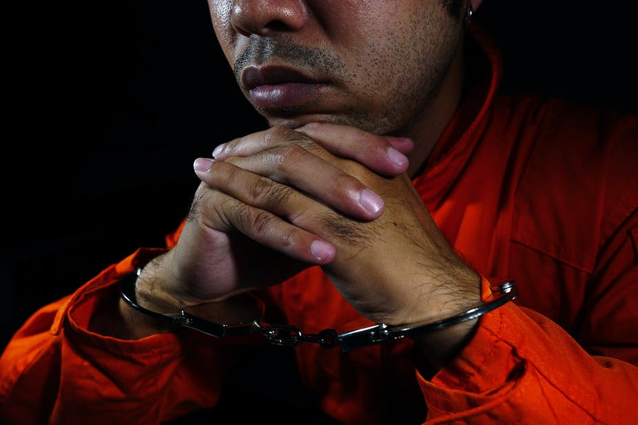 Two smart ways to help curb reoffending in South Africa's