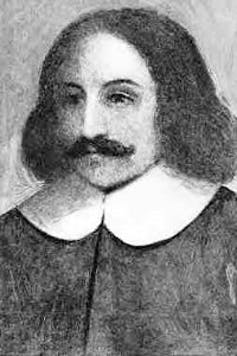 William Bradford Plymouth Plantation