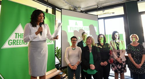 The Greens set to be tested on a number of fronts in the Victorian election