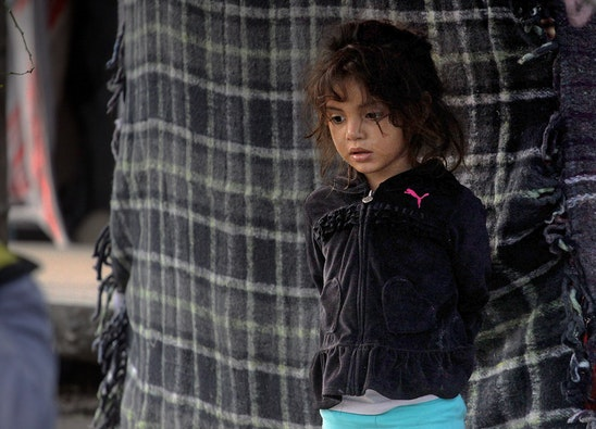 theconversation.com - Neve Gordon - Migrant caravan: branding migrants 'human shields' has a deadly motive
