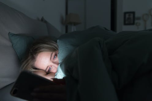 the science of sleep and the economics of sleeplessness