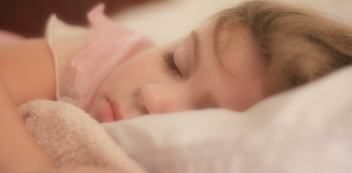 Curious Kids: Where do dreams come from?