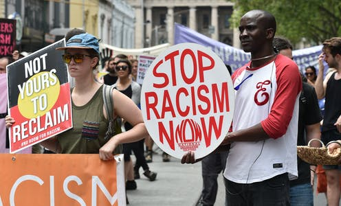 Why racism is so hard to define and even harder to understand