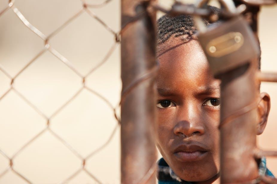 A Childs Struggle Sometimes Its So Much >> Children In Africa Struggle To Get Justice Here S How To Improve