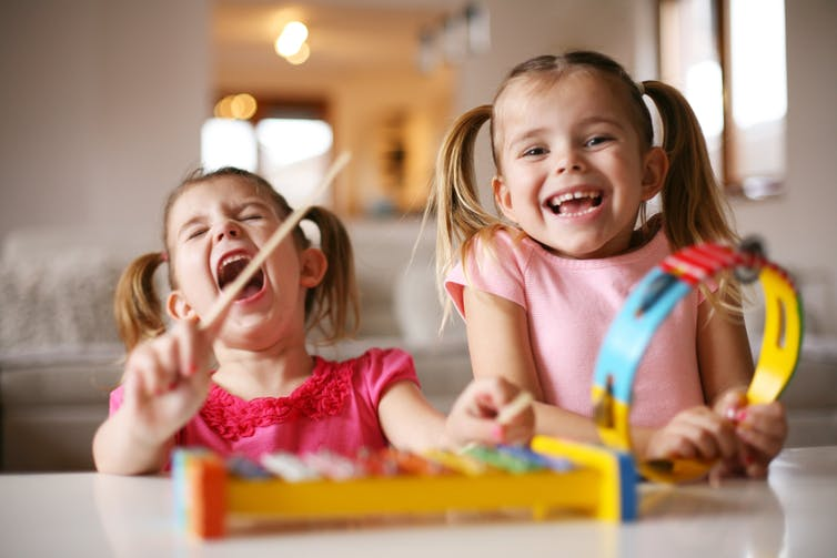Young children with autism can thrive in mainstream childcare