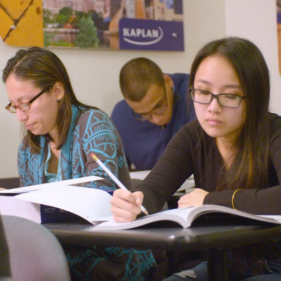 Test prep is a rite of passage for many Asian-Americans