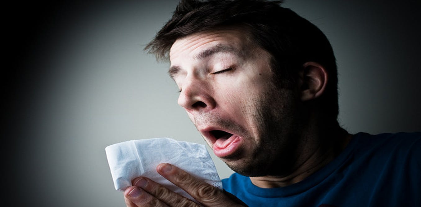 Affordable Health Care >> Monday's medical myth: you can catch a cold by getting cold