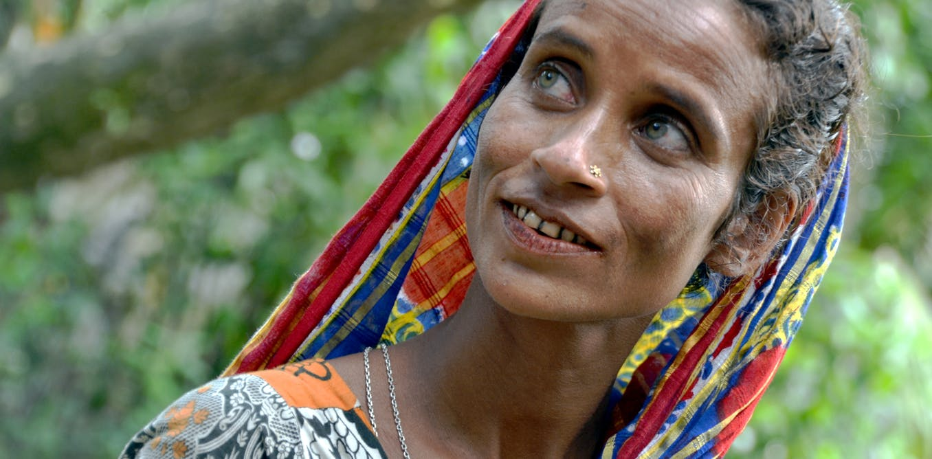 Climate change and migration in Bangladesh – one woman's perspective