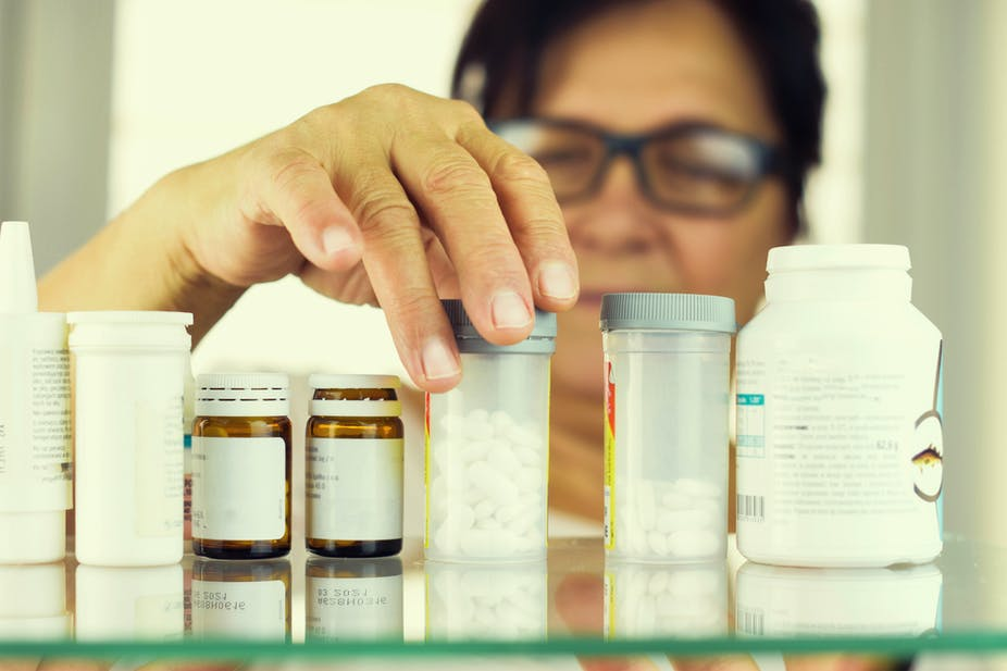 The Worst Mistake People Make When Placing Under Counter: Confusion Over Medicine Names Threatens Lives