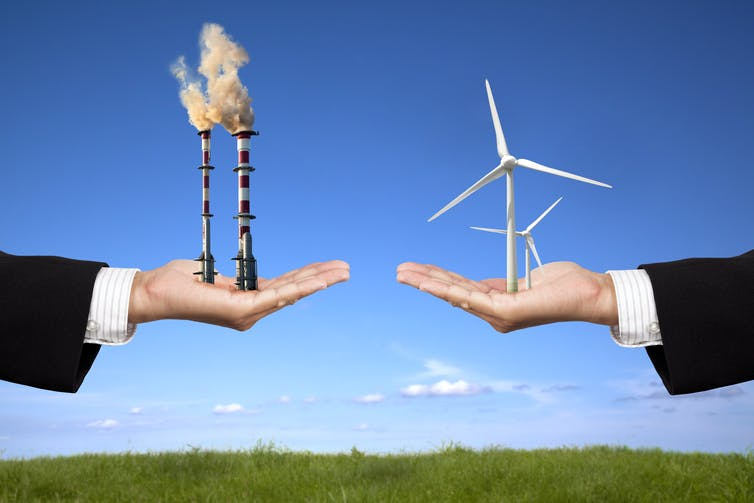 UK's 'illegal' backup power scheme subsidised fossil fuels – a