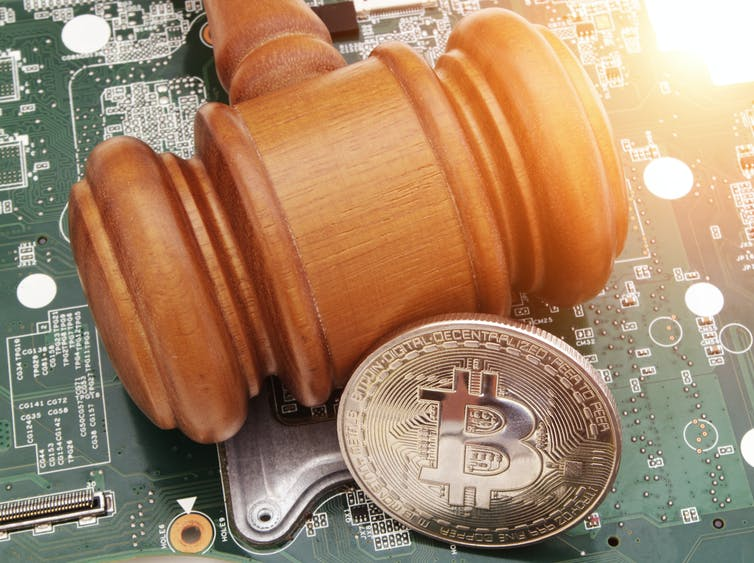 You May Not Actually Own Your Bitcoin – Legal Expert 101
