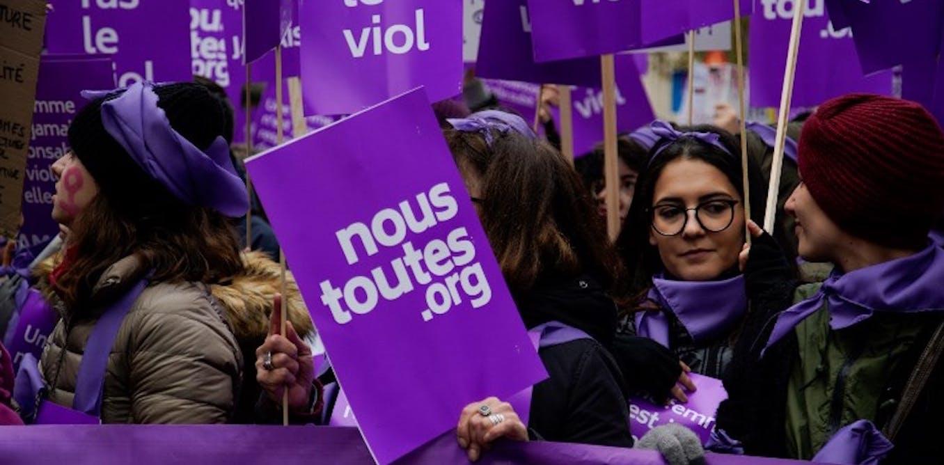 Débat : Le néolibéralisme plombe la lutte contre les violences faites aux femmes