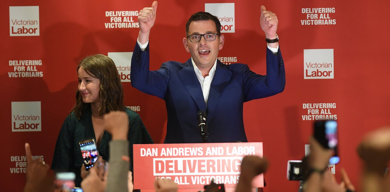 Coalition pares back losses in late counting, as predicted chaos eventuates in upper house
