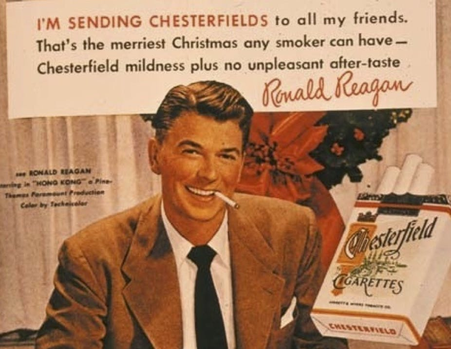 Image result for old cigarette ads health benefits