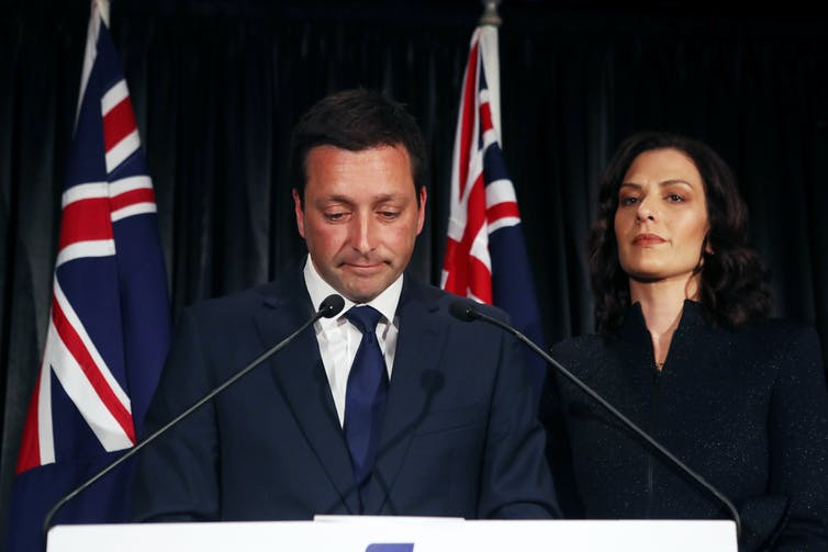 Victorian Labor's thumping win reveals how out of step with voters Liberals have become