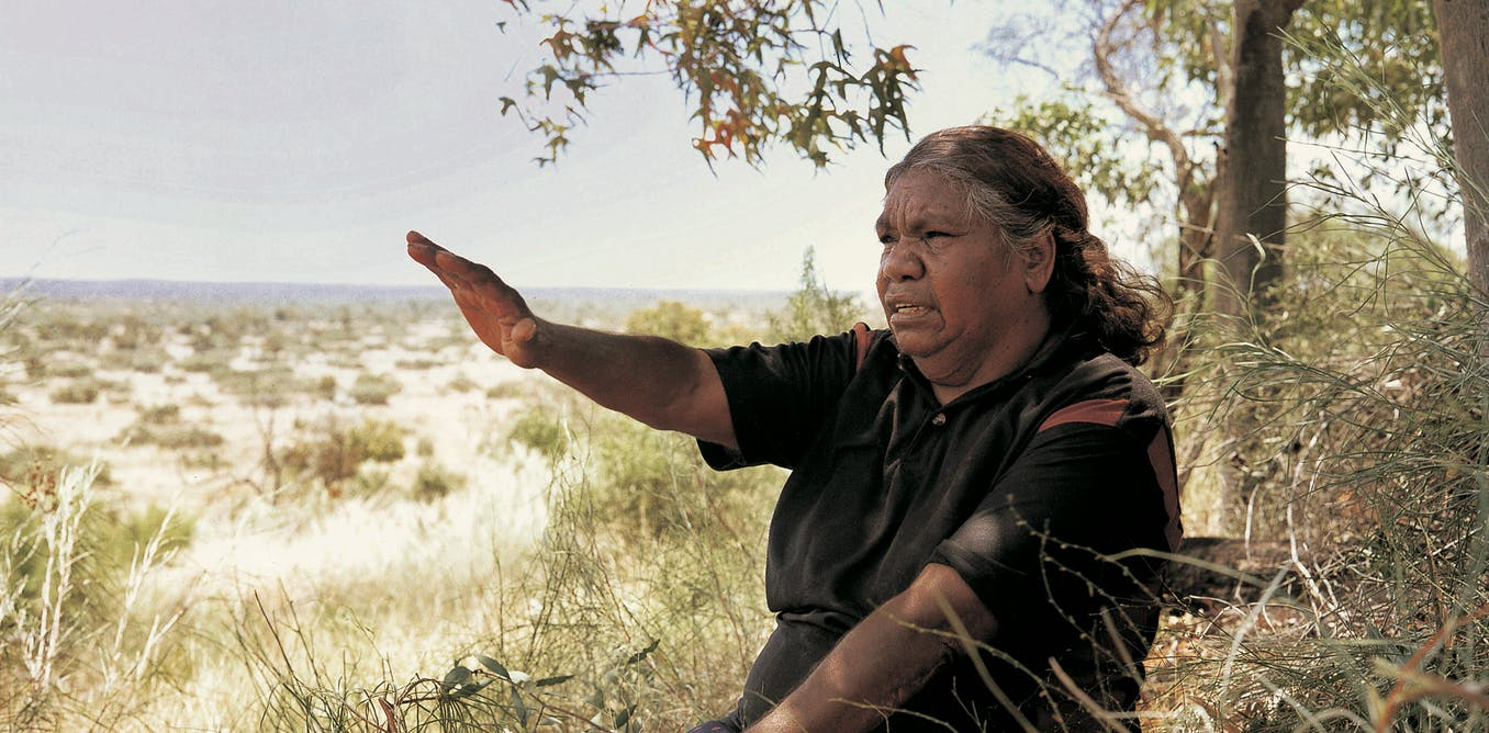 Kathleen Petyarre: a brilliant artist whose life was rudely interrupted by colonisers