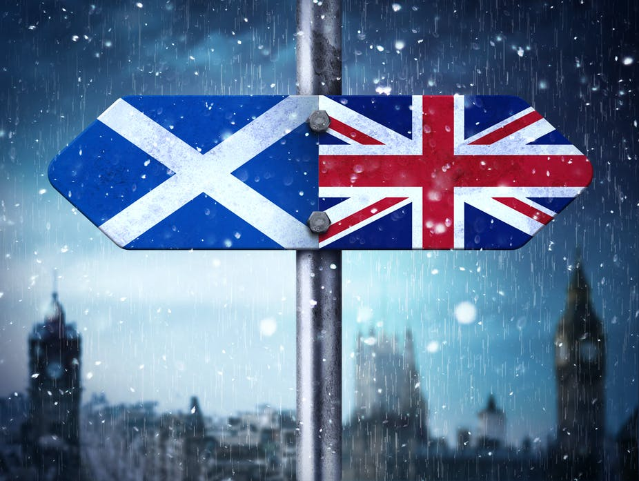 brexit risks driving scotland out of the union  heres what needs  brexit risks driving scotland out of the union  heres what needs to change