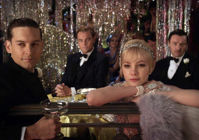 The Great Gatsby: death by glitter or a thought-provoking spectacle?