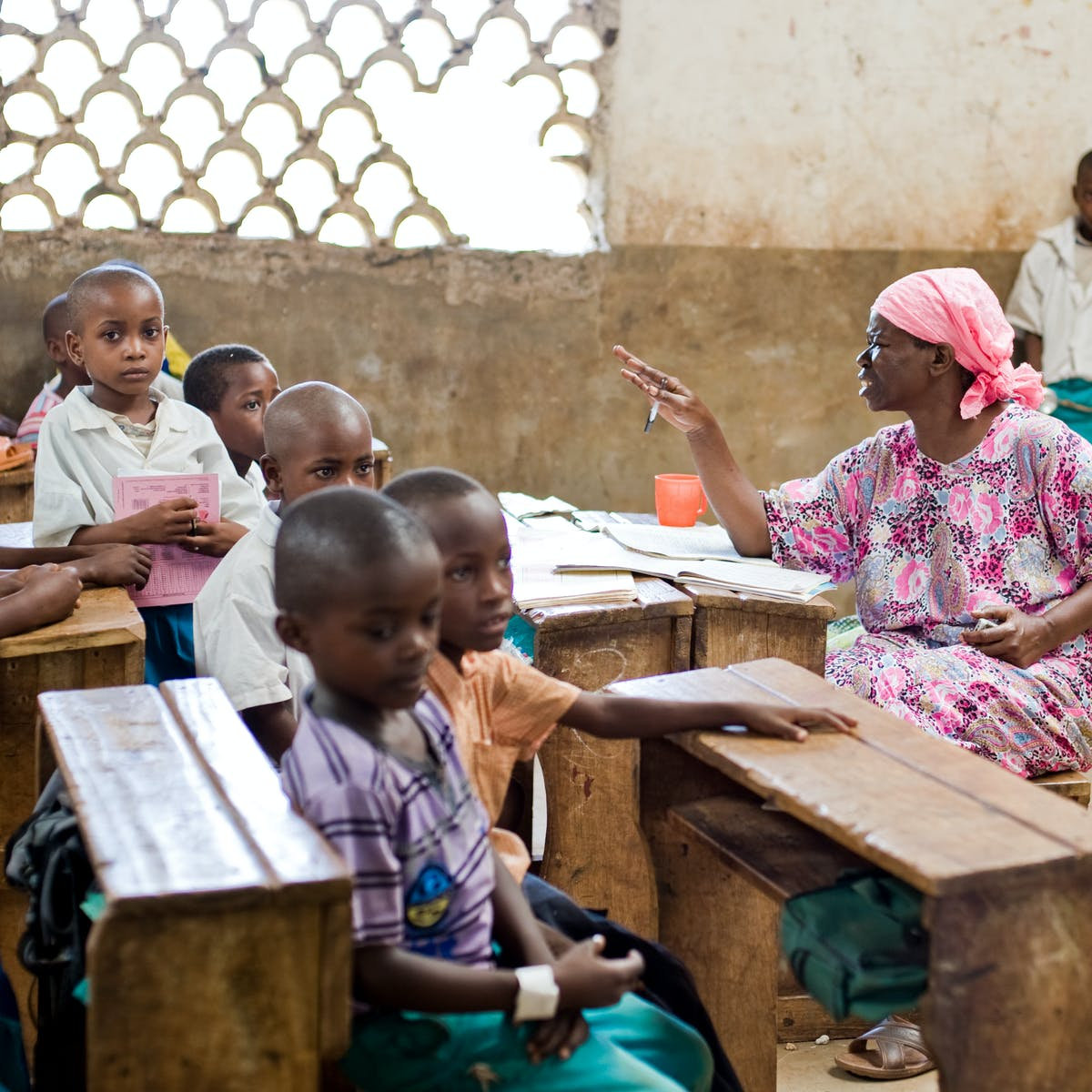 The Worst Victims Of Education >> Teachers Use Violence Against Children In Uganda We Set Out