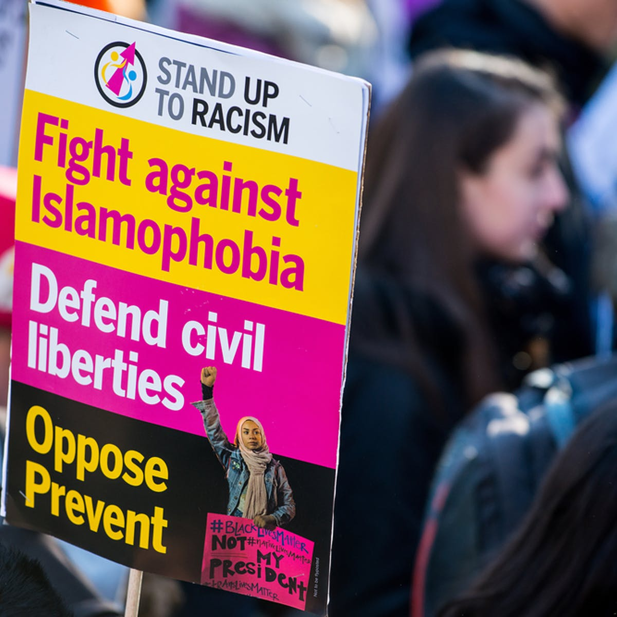 Why UK's working definition of Islamophobia as a 'type of
