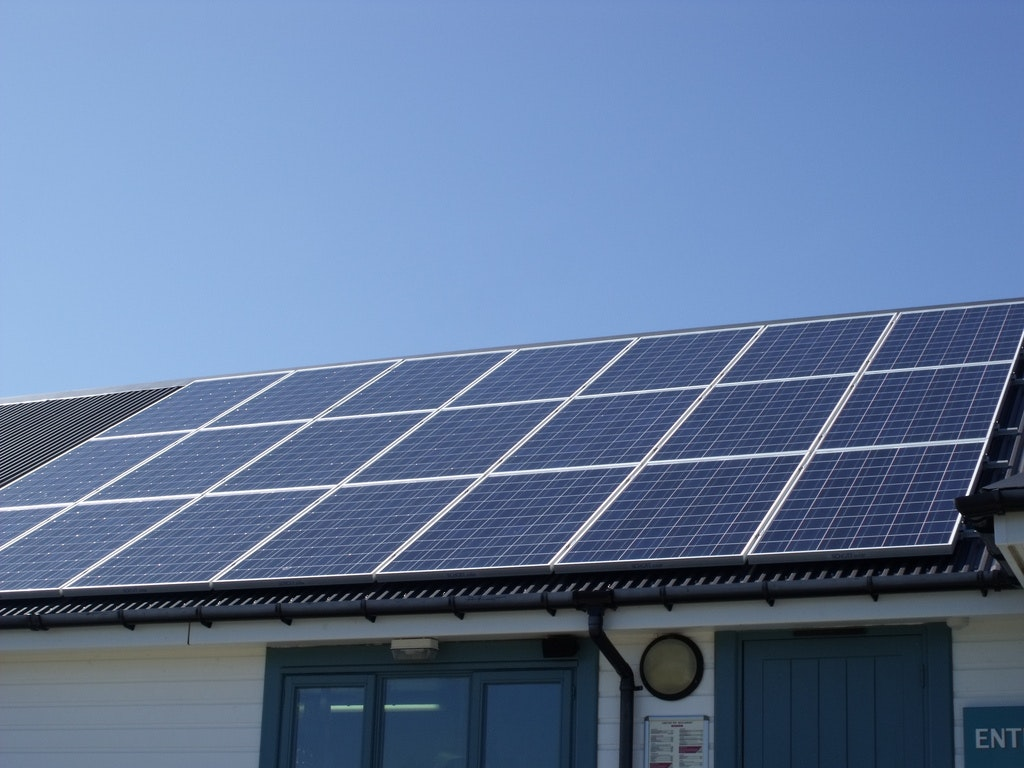 More solar, less power demand, higher prices: does it add up?