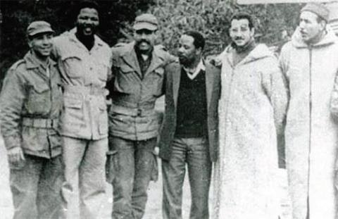 What Mandela and Fanon learned from Algeria's revolution in the 1950s