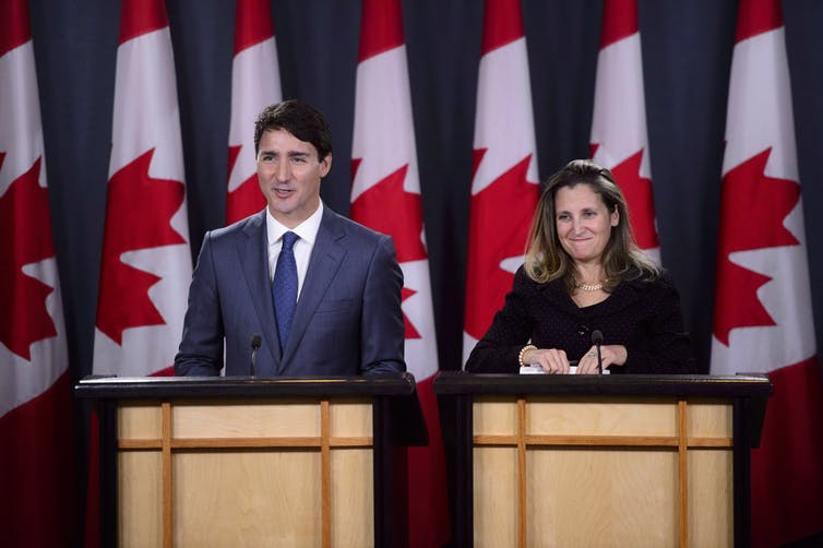 Canada's moral negligence in the murder of Jamal Khashoggi