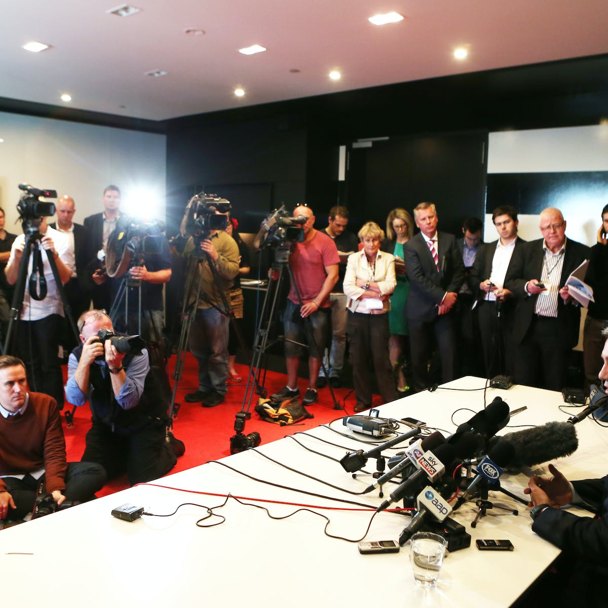 Racism in the AFL: Eddie McGuire and the media prove there's