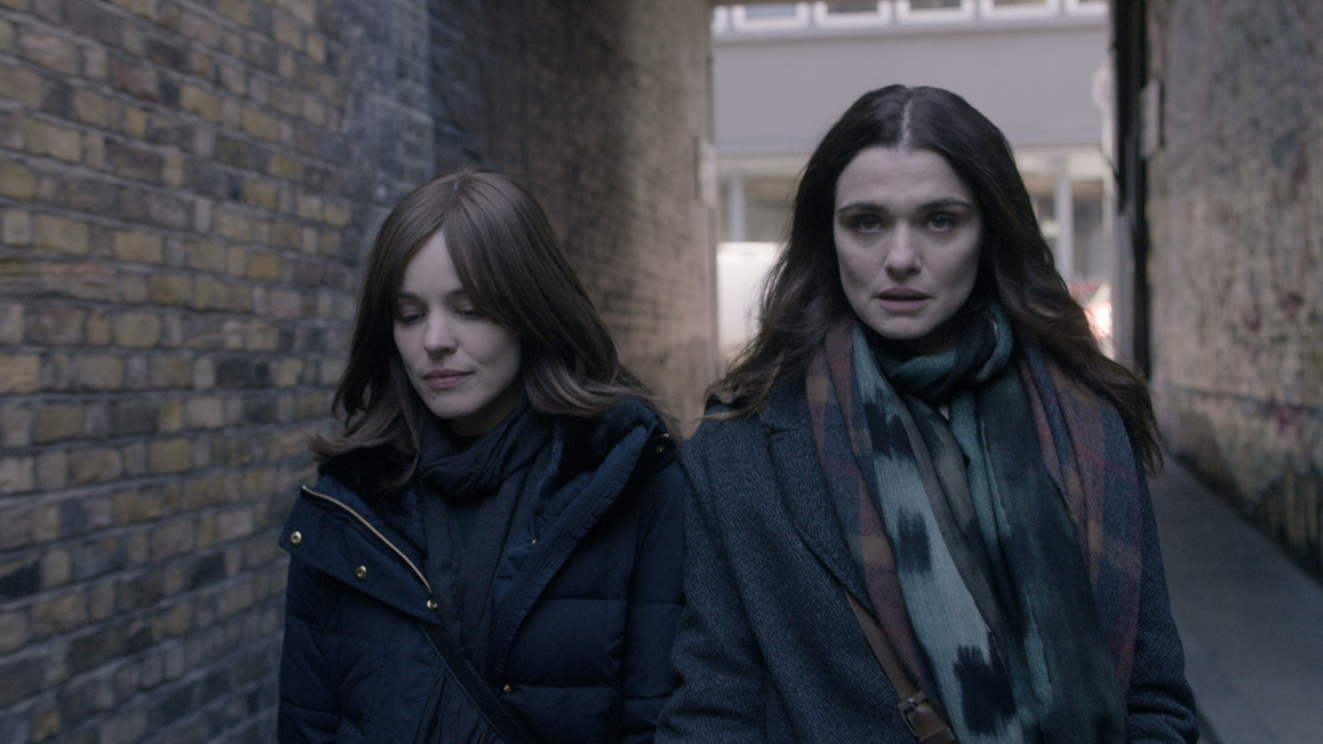 Disobedience: new film shines a light on LGBT+ lives in Orthodox Jewish world
